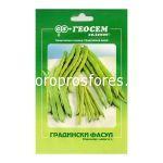 Garden beans (green peppers)