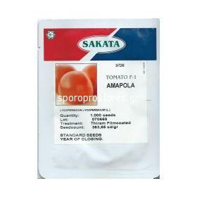 Tomatoes Amapola F1